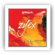 DADDARIO DZ310A4/4M - Zyex Tension Media (D en aluminio)