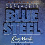 DEAN MARKLEY 2555 - Blue Steel Jazz 012-054