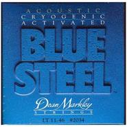 DEAN MARKLEY 2034 - Blue Steel Light 011-052