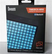 DIVOOM TIMEBOX-MINI   / Smart Leed 5W