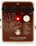 ELECTRO HARMONIX C9 - Organ Machine