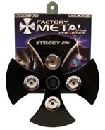 FACTORY METAL SFXCB08 - Celtic Bell (OFERTA!)