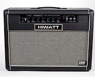 HIWATT T40R - Tube Series