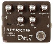 JOYO Dr. J - D53 - Sparrow