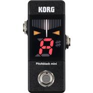 KORG PB-Mini - Pitchblack - Black