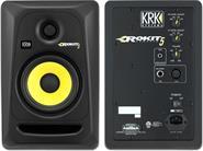 KRK Rokit 5 (G3)  (Precio x Unidad)