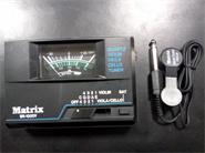 MATRIX SR1000V - Analogico