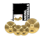 MEINL HCS - Set HH14, CR16, R20