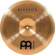 MEINL Classic Traditional - Medium China 16
