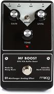 MOOG MFS-BOOST-01 - Minifooger Boost