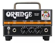 ORANGE Micro Dark - c/Loop de efectos