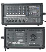 PHONIC Powerpod 620 Plus