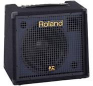 ROLAND KC-150 - 4 Channel Mixing Keyboard Amplifier