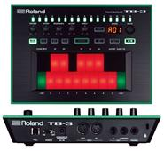 ROLAND TB-3 - Aira Touch Bass Line