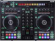 ROLAND DJ505 - SERATO - 2 Canales