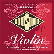 ROTOSOUND RS6000 - Flatwound Violin