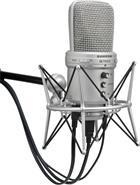 SAMSON GM1U - Micrófono + Interfaz