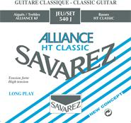 SAVAREZ 540 J - Alliance-HT Classic Tension Alta