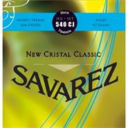 SAVAREZ 540CJ - New Cristal-HT Classic Tension Alta