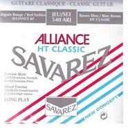 SAVAREZ 540 ARJ - Alliance-HT Classic Tension Normal Alta