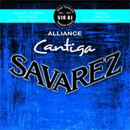 SAVAREZ 510 AJ - Alliance - Cantiga Tension Alta