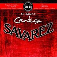 SAVAREZ 510 AR - Alliance - Cantiga Tension Normal