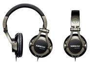 SHURE SRH550dj - Profesionales para DJ
