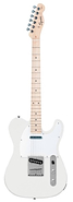 SQUIER Affinity Telecaster - Artic White