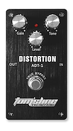 TOMSLINE ADT-1 Distortion