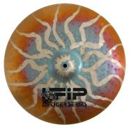 UFIP Tiger - Crash 18