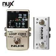 NUX LOOP DELUXE - LOOPER
