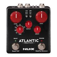 NUX NDR-5 ATLANTIC DELAY-REVERB