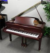 PEARL RIVER GP160MP MAHOGANY BRILLANTE