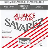 SAVAREZ 540 R NORMAL ALLIANCE-HT CLASSIC