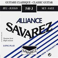 SAVAREZ 540 J ALTA ALLIANCE-HT CLASSIC