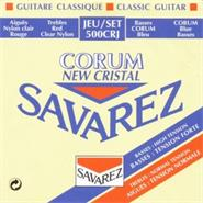 SAVAREZ 500 CRJ NORMAL-ALTA NEW CRISTAL-CORUM