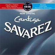 SAVAREZ 510 CRJ NORMAL-ALTA NEW CRISTAL-CANTIGA