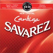 SAVAREZ 510 CR NORMAL NEW CRISTAL-CANTIGA