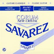 SAVAREZ 500 CJ ALTA NEW CRISTAL-CORUM