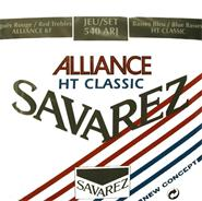 SAVAREZ 540 ARJ NORMAL ALTA ALLIANCE-HT CLASSIC