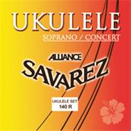 SAVAREZ 140 R EKELELE SOPRANO ALLIANCE