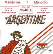 SAVAREZ 1540 X ARGENTINE MI Y LA ACERO INOXIDABLE