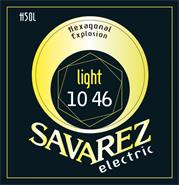 SAVAREZ H50L 010-046 HEXA LIGHT