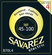 SAVAREZ B70L4 45-100 HEXA EXPLOSION LIGHT