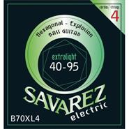 SAVAREZ B70XL4 40-95 HEXA EXPLOSION EXTRA LIGHT