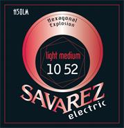 SAVAREZ H50LM 010-052 HEXA LIGHT MEDIUM