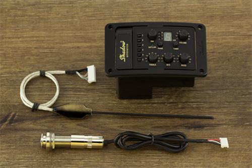 SHADOW SH-L4020-A NFX